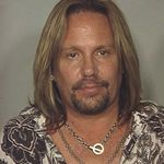 Solistul Motley Crue a fost arestat in Las Vegas