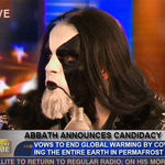Exsta un singur Abbath (video)