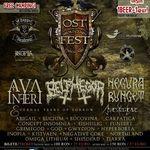 Castigatorii concursului OST Mountain Fest pe METALHEAD