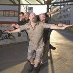 Filmari si interviu cu Pro-Pain in Germania