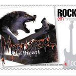 Posta din Portugalia lanseaza timbre cu Moonspell