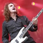 Megadeth: Pregatim un nou album in 2011