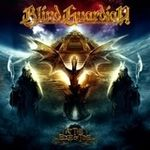 Filmari din studio cu Blind Guardian