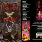 Slayer lanseaza Live Intrusion pe DVD