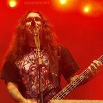 Poze din a treia zi de Hellfest cu Slayer, Motorhead si multi altii