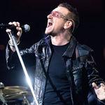 U2 reprogrameaza turneul american pentru vindecarea lui Bono