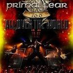 Primal Fear anunta un nou turneu european