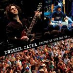 Van Halen, Queen si AC/DC sunt invitati pe noul album Dweezil Zappa