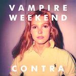 Vampire Weekend sunt dati in judecata de fata de pe coperta