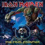 Iron Maiden dezvaluie tracklist-ul noului album