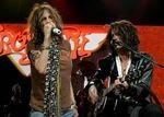 Chitaristul Aerosmith discuta despre accidentul sau moto