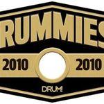 Rush si Slipknot sunt castigatori ai premiilor Drummies