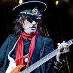 Chitaristul Aerosmith s-a vazut concertand din scaunul cu rotile