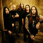 Filmari si interviu video cu Devildriver in Germania