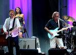 Eric Clapton lanseaza un nou album