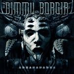 Dimmu Borgir si Enslaved in turneu european