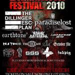 Paradise Lost si The Ocean confirmati pentru Damnation Festival