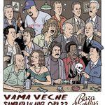Concert Niste Baieti la Baza Sportiva din Vama Veche