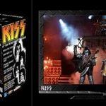 Kiss lanseaza televizoare oficiale HD