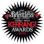 Motley Crue, Rammstein si Dio sunt castigaori la premiile Kerrang