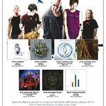 Devin Townsend isi lanseaza pe vinil catalogul solo