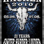 Reportaj video HQ de la Wacken 2010