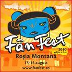 FanFest 2010 la Rosia Montana