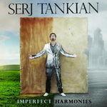 Serj Tankian amana lansarea noului album