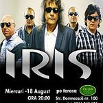 Concert Iris in City Pub din Galati