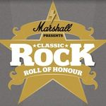 Clasic Rock Roll Of Honour 2010: Lista nominalizarilor