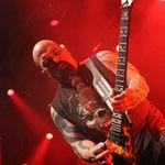Slayer: Un nou interviu video cu Dave Lombardo