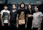 Bring Me The Horizon: Interviu la Sonisphere U.K.