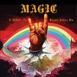 Cumpara CD-ul si tricoul Magic - A Tribute To Ronnie James Dio