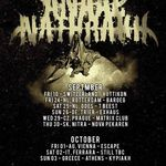 Anaal Nathrakh in turneu european