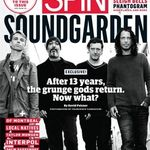Chris Cornell discuta despre reuniunea Soundgarden