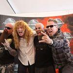 Dave Mustaine: Am vrut o noua relatie cu Metallica