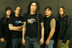 Filmari cu Shadows Fall in Texas