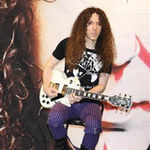 Marty Friedman este erou de benzi desenate