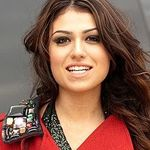 Gabriella Cilmi a fost timida in preajma Kings Of Leon