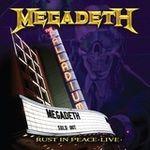 Asculta fragmente de pe noul DVD Megadeth