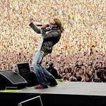Guns N Roses au avut o intelegere sa depaseasca  programul