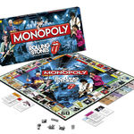 The Rolling Stones lanseaza varianta Monopoly