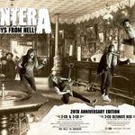 Vinnie Paul discuta despre editia aniversarea Cowboys From Hell (video)