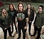 As I Lay Dying: Interviu video cu Tim Lambesis