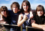 Airbourne: Interviu video in New Jersey