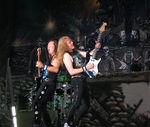 Asculta fragmente de pe albumul tribut Iron Maiden