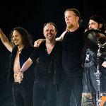 Metallica, Slayer, Megadeth si Anthrax sunt pe acelasi DVD