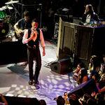 Brandon Flowers a cantat un cover dupa Elvis Presley