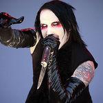 Marilyn Manson renunta la machiaj pentru un personaj HBO