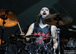 Mike Portnoy discuta despre Dream Theater (video)
